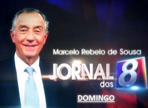 Marcelo Marcelo Rebelo De Sousa Prepara-Se Para Renovar Com A Tvi