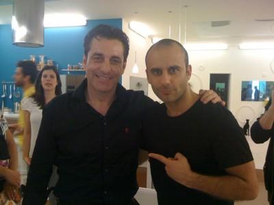 Paulo Futre Ultimo a Sair