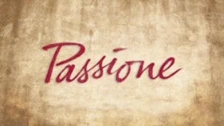 Passione &Quot;Passione&Quot; Chega Ao Fim Amanhã