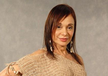 Tania Alves Tânia Alves Faz Participação Especial Em &Quot;Laços De Sangue&Quot;