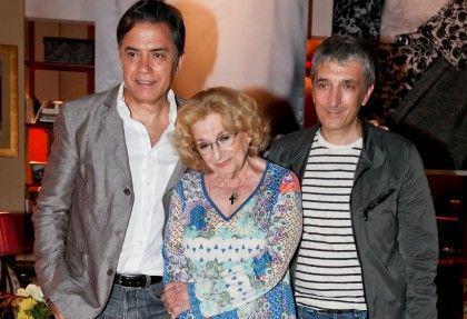 Virgilio Eunice Miguel Tvi Tem Três Novos Actores Exclusivos