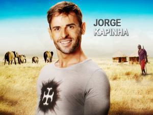 Jorge Kapinha
