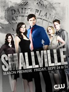 Smallville Season10 Promo Estreias E Finais De Séries Na Fox Em Junho