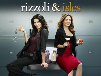 Rizzoli Isles «Rizzoli &Amp; Isles» Termina Depois De Sete Temporadas