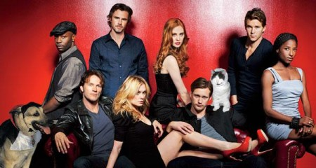 true blood cast Sexta temporada de «True Blood» será mais curta