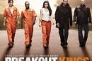 Breakout Kings header Segunda temporada de «Breakout Kings» chega à FOX