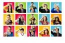 Glee Wallpaper Glee 8088197 1280 800 Tvi Procura Patrocinadores Para Nova Série