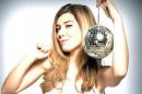Raquel Strada Raquel Strada Faz Participação Especial Em «Dancin'Days»