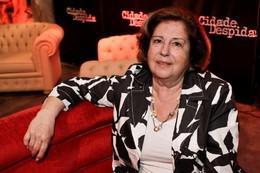 Catarina Avelar Catarina Avelar Faz Participação Especial Em &Quot;Maternidade 2&Quot;