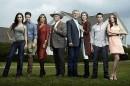 Dallas Tnt Cast «Dallas» Renovada Para Terceira Temporada