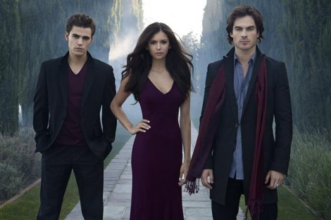 "Diario Dos Vampiros Novidades Da 4ª Temporada De ""Vampire Diaries"" [Com Trailer]"