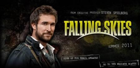 Fallingskiesimg2 &Quot;Falling Skies&Quot; Renovada