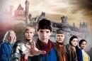 Merlin 1 «Merlin» Termina Após Cinco Temporadas
