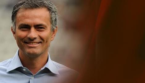 mourinho A Bola TV entrevista José Mourinho