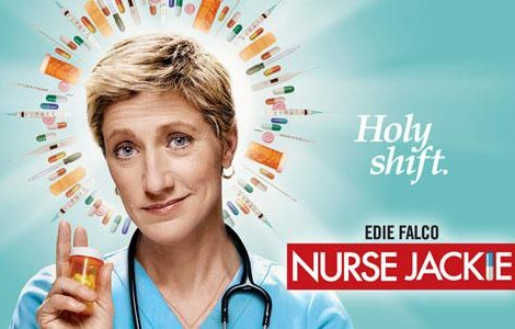 nurse jackie log «Nurse Jackie» regressa à FOX Life