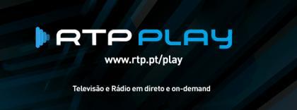 Rtpplay2 Rtp Reforça Rtp Play