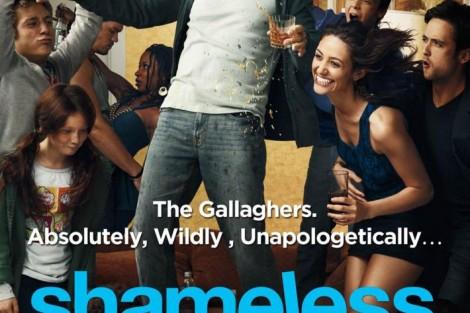 Shameless Us Espreite O Trailer Da Terceira Temporada De «Shameless U.s.»