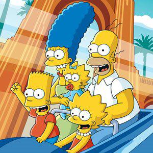 Simpsons Season 21 Fox Celebra Natal Com Maratona «The Simpsons»