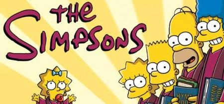 Simpsons Banner2 Fox Renova «The Simpsons» Para Uma 26.ª Temporada
