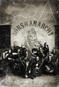 Soa «Antes Da Anarquia» Promove Regresso De «Sons Of Anarchy» (Com Vídeos)