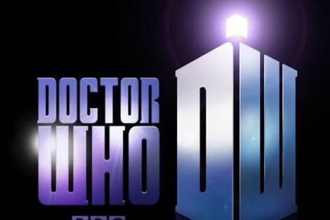 550W Cult Doctor Who Season 5 Logo Veja A Promo Do Especial De Natal De «Doctor Who»