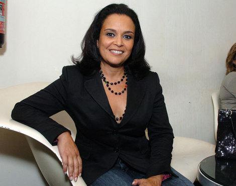 Alberta Marques Fernandes