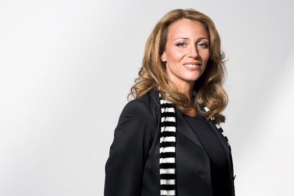 Alexandra Lencastre Mais uma estrela da TVI confirmada em nova sitcom