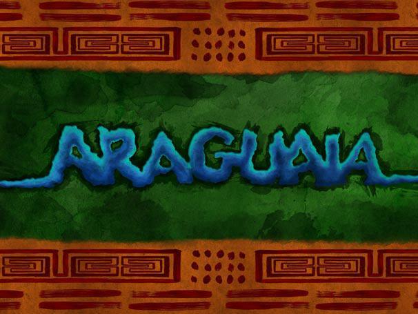 Araguaia «Araguaia» Estreia Hoje No Canal Globo