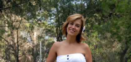 Cristina Areia