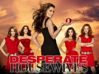 Desperate Housewives Season 7 Episode 14 - Flashback