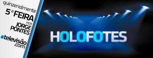 Holofotes Kids