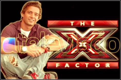 Pedro Granger X Factor