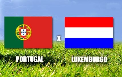 A que horas joga portugal hoje