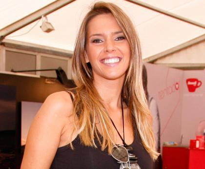 Rita Andrade Rita Andrade Recuperada Para A «Xix Gala Dos Globos De Ouro»