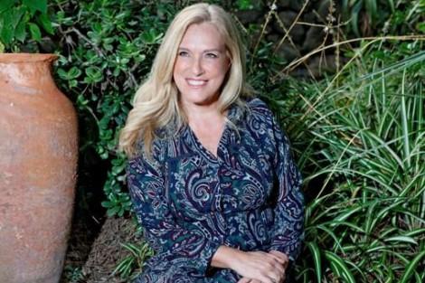 Teresa Guilherme 3 Teresa Guilherme Preferia &Quot;Medir Forças&Quot; Com Júlia Pinheiro