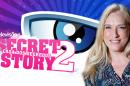 Teresa Guilherme Secret Story &Quot;Secret Story 2&Quot; Volta A Ter Concorrentes Ligados A Figuras Públicas