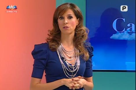 Ana Marques Ana Marques Assume Condução Do «Querida Júlia»