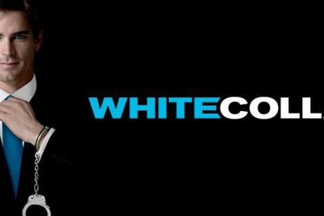 Key Art White Collar «Apanha-Me Se Puderes» Volta A Ser Aposta Da Tvi
