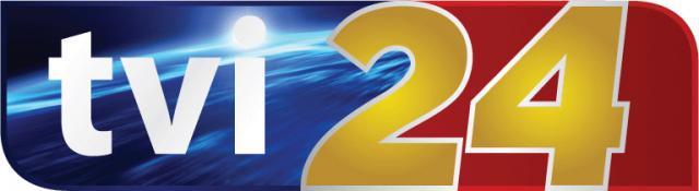Tvi24 Logojpg1302900905 Tvi24 Lidera Horário Nobre Nos Canais Informativos