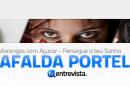 A Entrevista Mafalda Portela