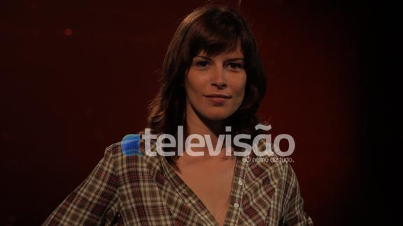 Aida Susana Mendes &Quot;Rosa Fogo&Quot;: O Elenco (Com Fotografias)