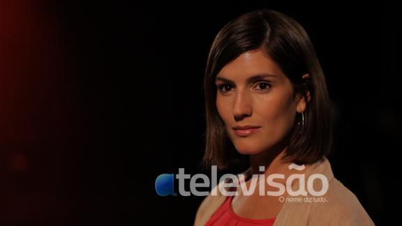 Catarina Sandra Barata Belo &Quot;Rosa Fogo&Quot;: O Elenco (Com Fotografias)