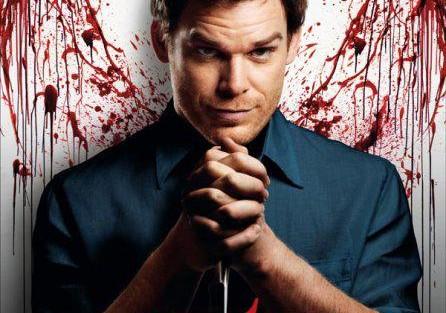 "Dexter Firstlook 600110812071729 595 7ª Temporada De ""Dexter"" Promovida A Todo O Vapor [Com Vídeos E Fotos]"