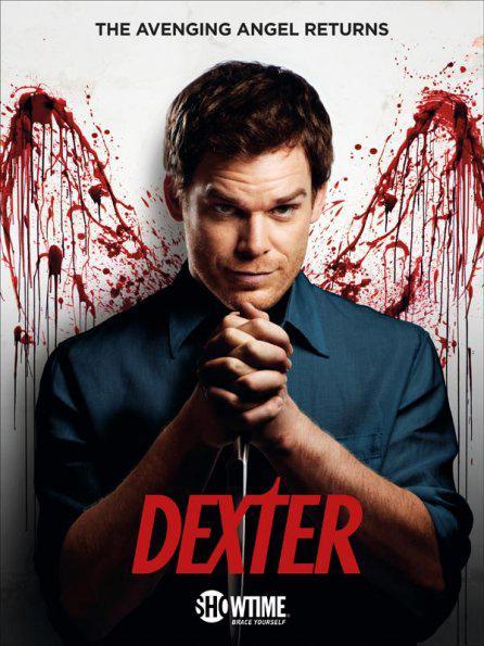 Novidades Da 6ª Temporada De &Quot;Dexter&Quot;