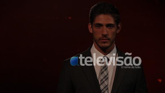 Estevao (Angelo Rodrigues)