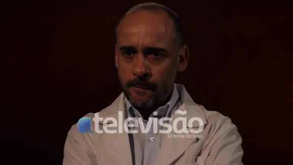 Joao Nuno Dinarte Branco &Quot;Rosa Fogo&Quot;: O Elenco (Com Fotografias)