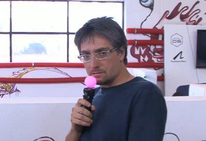 Nuno Markl Nuno Markl Feliz Com Convite Para O &Quot;5 Para A Meia-Noite&Quot;