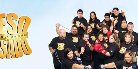 Peso Pesado Concorrentes &Quot;Peso Pesado 2&Quot;: Conheça Os Novos Heróis De Portugal (Com Fotos)