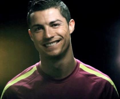 Ronaldo, Testado ao Limite