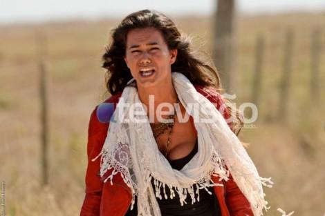 Rosa Fogo 16 Cláudia Vieira Orgulhosa Com Nomeação De «Rosa Fogo» Ao Emmy Internacional